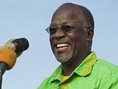John Magufuli Sworn in as Tanzania's New President