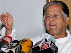 Tarun Gogoi Backs Rahul Gandhi's Claims, Says He Was Stopped At Temple By RSS