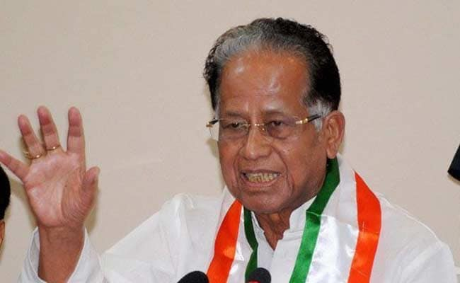 Tarun Gogoi, Trusted Congress Old-Timer Who Took Risks And Won