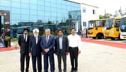 Tata Motors Launches Exclusive Bus Dealership BusZone