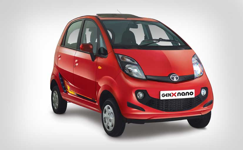 Tata Motors Launches Celebration Editions Of Its Cars