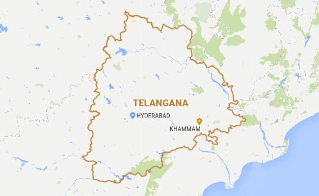 1 Killed, 15 Injured In Telangana Bus Accident