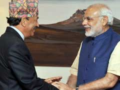 China to Supply 1,000 Tonnes Fuel to Nepal Amid Trade Hold-Up with India