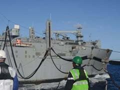 Amid Chinese Tensions With US, French Frigate Visits China