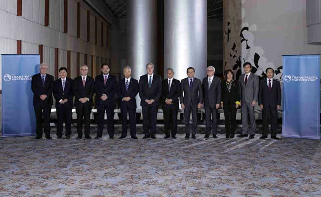 TPP Members Aim To Revive Deal After US Pullout: Source
