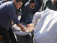 86 Killed, 186 Injured in Bomb Attack on Peace Rally in Turkey's Capital Ankara