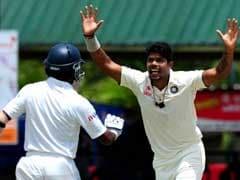 पहला एंटीगा टेस्ट : उमेश यादव और मोहम्मद शमी ने अपनी गेंदों से दिए सवालों के जवाब