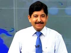 Not the Time to Say Goodbye to Equities: UR Bhat