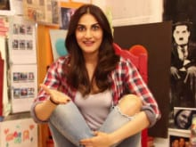 Vaani Kapoor is <I>Befikre</i> Heroine. She Has 'Waited and Waited' For It