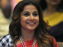 सुजॉय की फिल्म 'दुर्गा रानी सिंह' में ऐश्वर्या राय की जगह लेने से बेखबर हैं विद्या