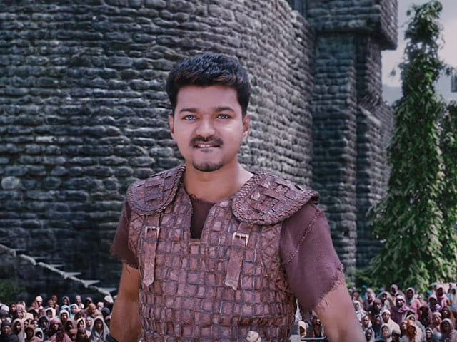 Puli Early Morning Shows Cancelled, Vijay to Clear Dues Soon