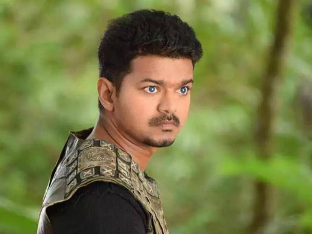 Puli Actor Vijay Says He's Been Paying Tax 'Religiously'