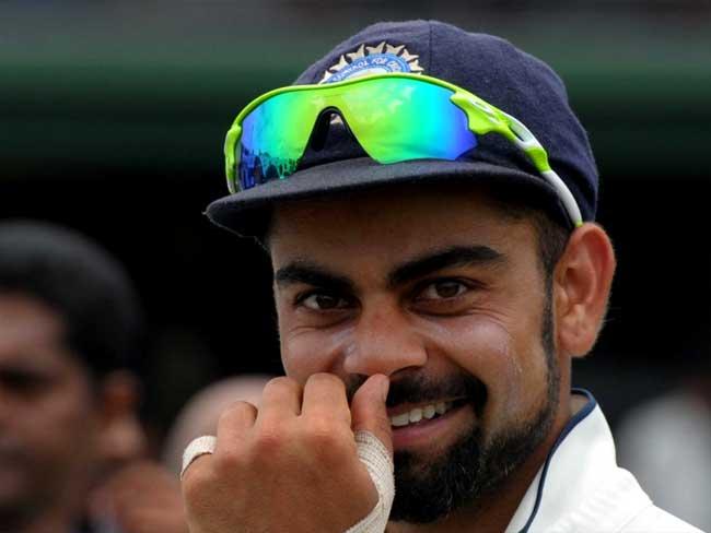 कोहली को साल का बेहतरीन खिलाड़ी चुनना अश्विन के साथ अन्याय तो नहीं!