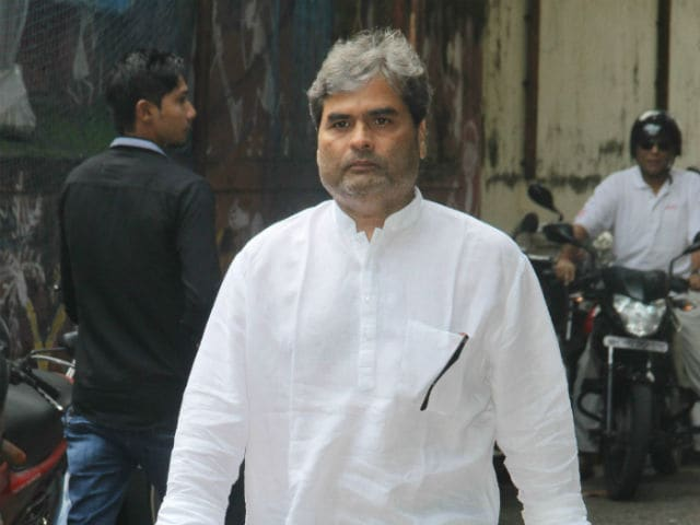 Vishal Bhardwaj: Rangoon is Not Inspired By Casablanca