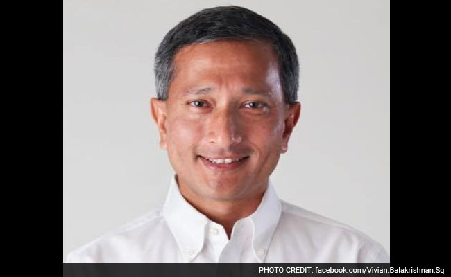 'Excellent Example Of...': Singapore Minister's Praise For Ayushman Bharat