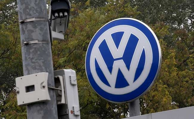 Investors Sue Volkswagen For Billions Of Dollars Over Dieselgate Scandal