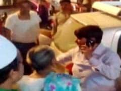Woman Police Officer Beaten Up in Agra Over Parking Dispute