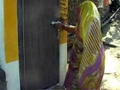 छत्तीसगढ़ : नक्सल प्रभावित आदिवासी ब्लॉक अंबागढ़ चौकी बना खुले में 'शौच मुक्त'