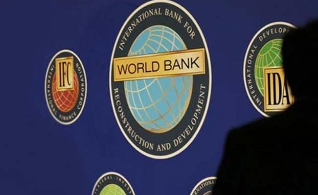Note Ban Will Have Positive Impact In Long Term, Says World Bank
