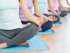 Benefits of Yoga: योग से होने वाले 5 फायदे
