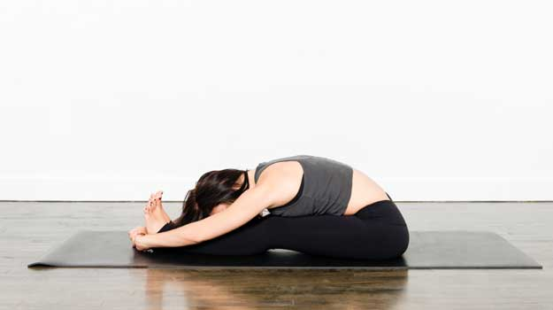 Yoga For Beginners 10 Basic Poses Asanas To Get You Started Ndtv Food