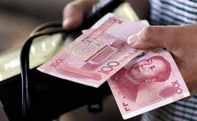 China Gives Currency Largest Boost in a Decade