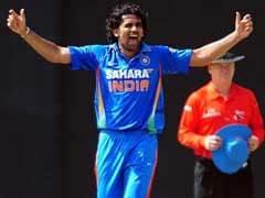 तेज गेंदबाज जहीर खान ने इंटरनेशनल क्रिकेट से संन्यास लिया