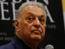 Why Zubin Mehta Wants to Talk to Artists Who Returned National Awards