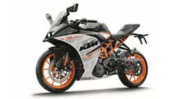 2016 KTM RC & Duke Models to get Auto Headlamp Function in India