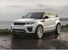 Jaguar Land Rover Copycat Lawsuit Proceeds Despite Patent Cancellation
