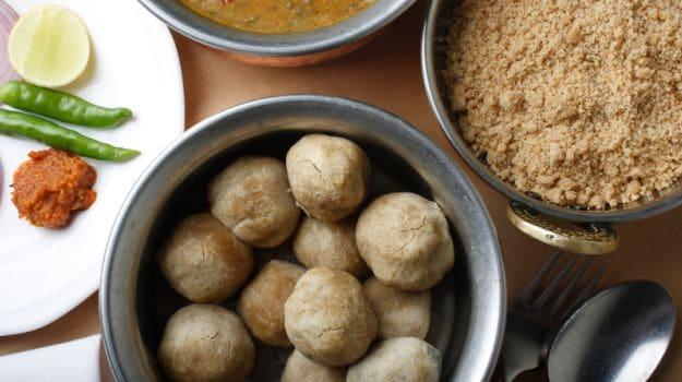 Dal Bati Churma: Rajasthani Cuisine's Quintessential Dish