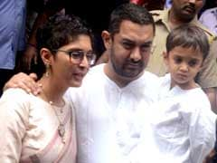 Preach To Your Wife About India's Prestige: Ram Madhav To Aamir Khan