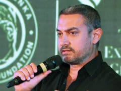 Aamir Khan Joins 'Intolerance' Debate, Says Wife Even Suggested Leaving India