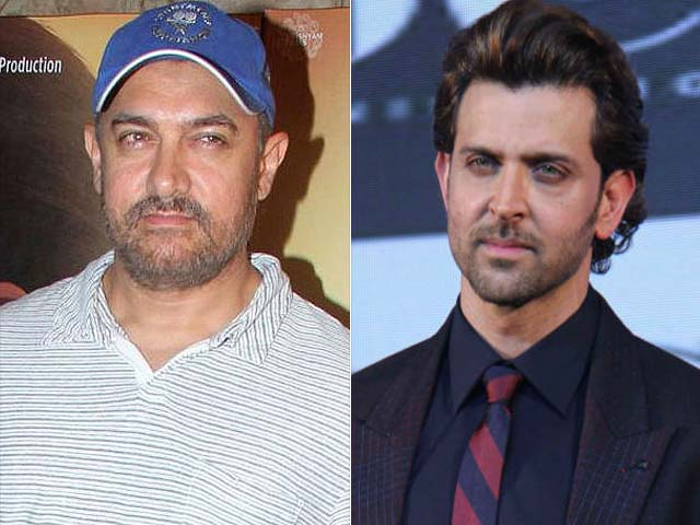 What Hrithik Roshan Learnt From Aamir Khan: Respond, Don't React