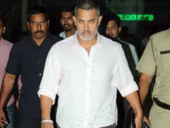 'Aamir Khan's Comment on 'Intolerance' Alarmist,' Says BJP