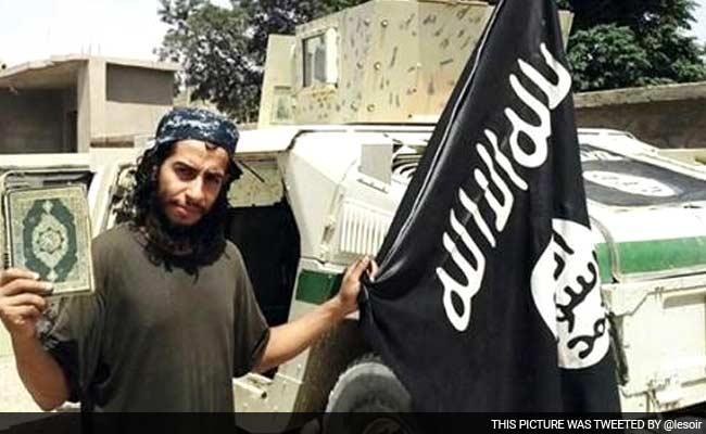 संकेत हैं कि पेरिस हमलों के मास्टरमाइंड ने खुदकुशी की : भारत में फ्रांस के राजदूत ने NDTV से कहा