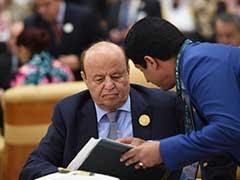Yemen President Dismisses PM Khaled Bahah: Sources