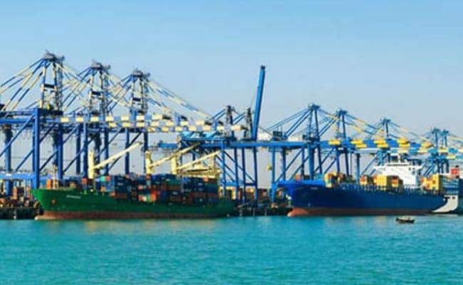 RBI Allows Foreign Investors To Raise Stake In Adani Ports