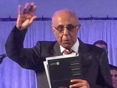 Indian-Origin South African Freedom Fighter Gets Rare Honour
