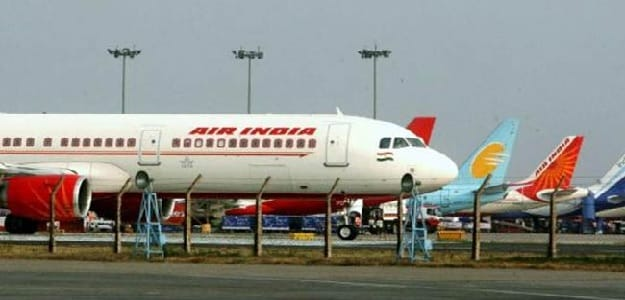 'Only Vegetarian' Food on Air India Flight of 90 Minute Duration