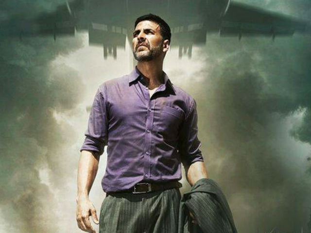 Akshay Explains Why Airlift is 'Completely Different' From Argo