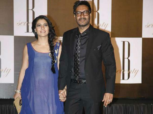This Was Ajay Devgn's 'Most Romantic' Gesture For Kajol