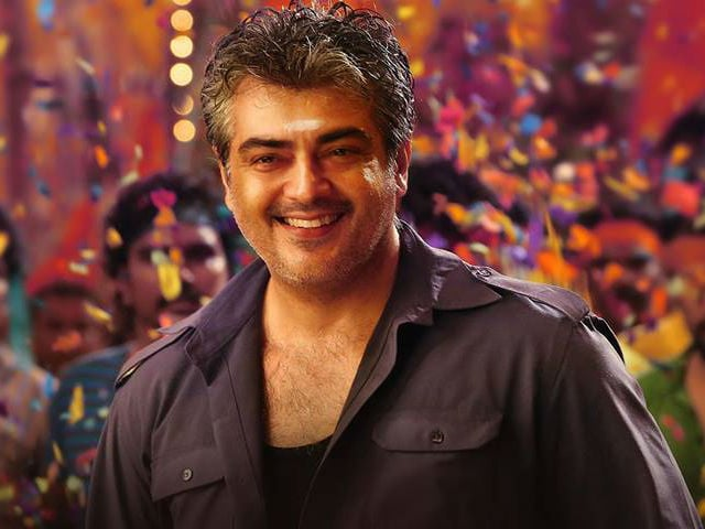 Ajith Advised Three Months Rest Following Knee Surgery