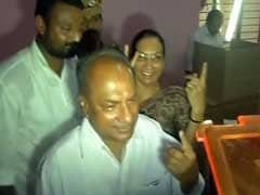 Kerala Civic Polls: BJP Gaining Foothold a Concern, Says Congress' AK Antony