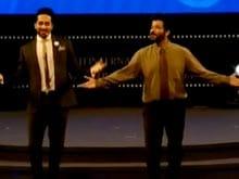 IFFI 2015: Bengali Actor Slams Anil Kapoor's Dance Routine at Opening