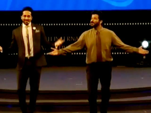 IFFI 2015: Bengali Actor Slams Anil Kapoor's Dance Routine at Opening