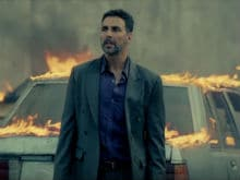<I>Airlift</i> Trailer Stars Akshay Kumar in a Page From Indian History
