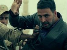 Akshay's <i>Airlift</I> Trailer Left Wife Twinkle With 'Goosebumps'