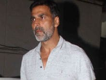 Akshay Kumar Says There's No 'Formula' to Make Hit Films