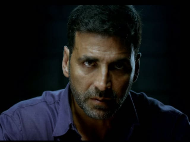 In Airlift, Akshay Wants to Show a Story Which Was 'Hidden'